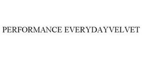 PERFORMANCE EVERYDAYVELVET