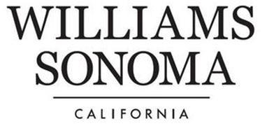 WILLIAMS SONOMA CALIFORNIA