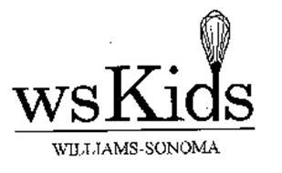 WSKIDS WILLIAMS-SONOMA