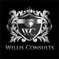 WILLIS CONSULTS WC