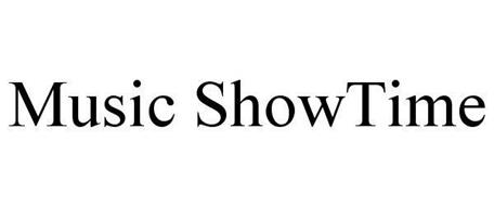 MUSIC SHOWTIME