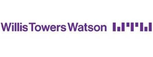WILLIS TOWERS WATSON WTW