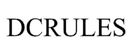 DCRULES