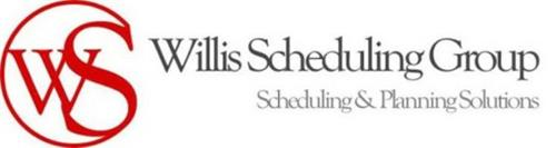 WS WILLIS SCHEDULING GROUP SCHEDULING &PLANNING SOLUTIONS