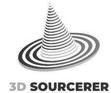 3D SOURCERER
