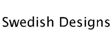 SWEDISH DESIGNS