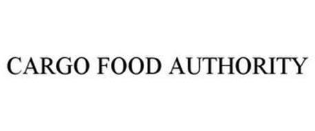 CARGO FOOD AUTHORITY
