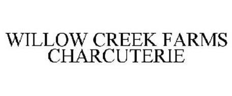 WILLOW CREEK FARMS CHARCUTERIE