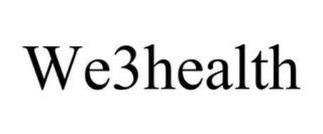 WE3HEALTH