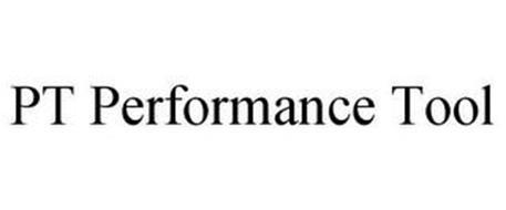 PT PERFORMANCE TOOL