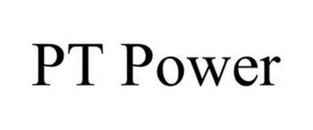 PT POWER