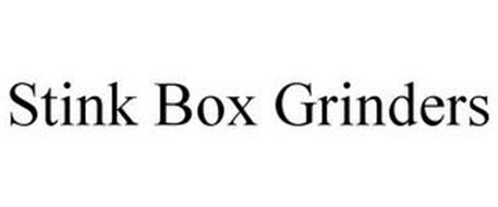 STINK BOX GRINDERS