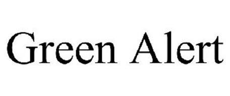 GREEN ALERT