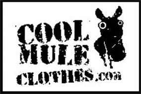 COOL MULE CLOTHES.COM