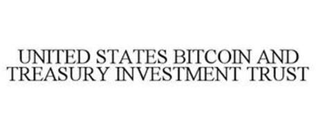 UNITED STATES BITCOIN AND TREASURY INVESTMENT TRUST