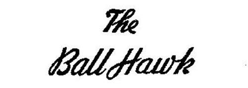 THE BALL HAWK