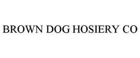 BROWN DOG HOSIERY CO