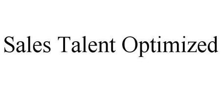 SALES TALENT OPTIMIZED