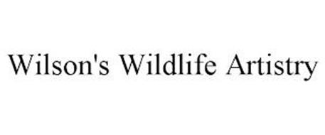 WILSON'S WILDLIFE ARTISTRY