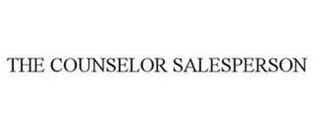 THE COUNSELOR SALESPERSON