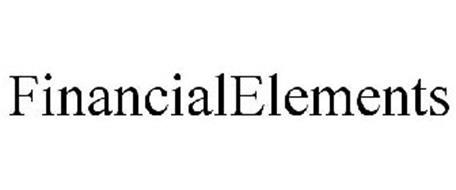 FINANCIALELEMENTS