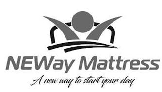 NEWAY MATTRESS A NEW WAY TO START YOUR DAY