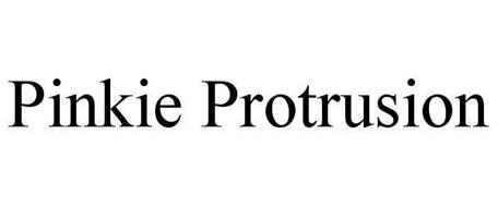 PINKIE PROTRUSION