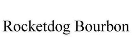 ROCKETDOG BOURBON