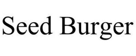 SEED BURGER