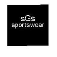 SGS SPORTSWEAR