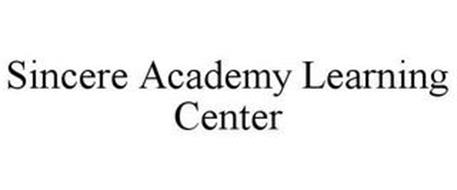 SINCERE ACADEMY LEARNING CENTER