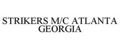 STRIKERS M/C ATLANTA GA