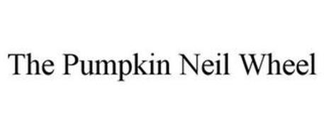 THE PUMPKIN NEIL WHEEL