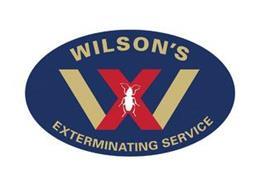 WILSON'S EXTERMINATING SERVICE WX