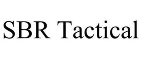 SBR TACTICAL