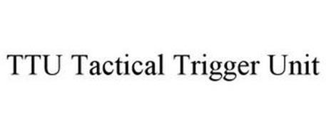 TTU TACTICAL TRIGGER UNIT