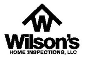 W WILSON'S HOME INSPECTIONS, LLC