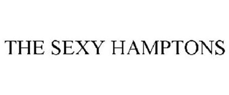 THE SEXY HAMPTONS