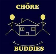 THE CHORE BUDDIES