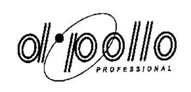 D'POLLO PROFESSIONAL Trademark of WIMEX BEAUTY SUPPLY, INC ...
