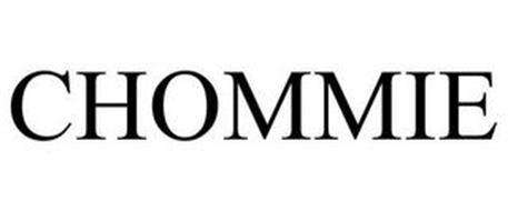 CHOMMIE