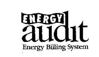 Energy Audit Energy Billing System Trademark Of Wincom