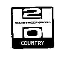 H20 COUNTRY WATERPROOF GOODS