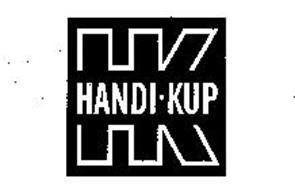 HANDI-KUP HK