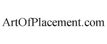 ARTOFPLACEMENT.COM
