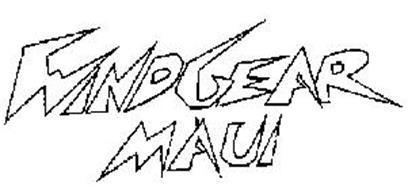 WINDGEAR MAUI