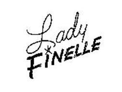 LADY FINELLE