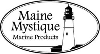 MAINE MYSTIQUE MARINE PRODUCTS