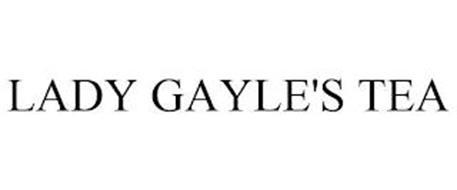 LADY GAYLE'S TEA