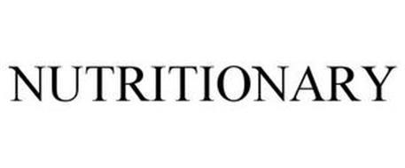 NUTRITIONARY